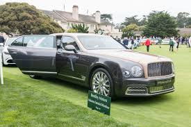 rolls royce concept cars pebble beach concept cars hagerty articles