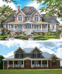 Don Gardner Butler Ridge 99 Best Rendering To Reality Completed Images On Pinterest