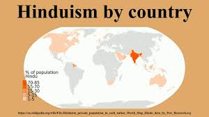 Sri Lanka On World Map by Hinduism By Country Youtube
