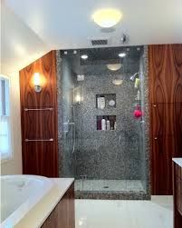 open shower design pictures inviting home design