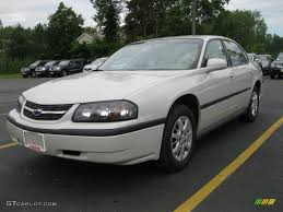 2003 cappuccino frost metallic chevrolet impala 50912666