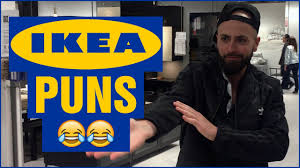 Ikea Puns | ikea puns youtube