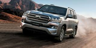 land cruiser 2016 toyota raises the bar for all terrain performance with the launch