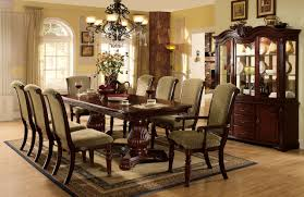 Formal Dining Rooms Sets 9 Piece Formal Dining Room Sets Idea For Home