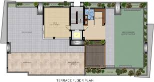 Trellis Plan by 2500 Sq Ft 4 Bhk 3t Apartment For Sale In Shree Foundations