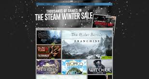 steam winter sale live major price cuts offered until january 4