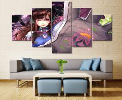 Wall Art For Living Room by Overwatch Art Promotion Shop For Promotional Overwatch Art On