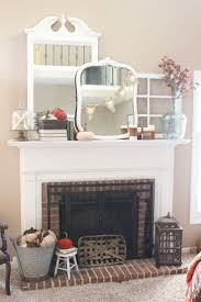 944 best best of my life from home blog images on pinterest using books as my theme for a fall mantel i created a seasonal display that is fun for fall a book theme fall mantel is a simple diy