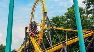 6 Flags San Francisco Looking For Six Flags Theme Parks Get Your Coaster Fix