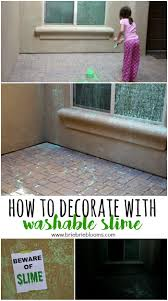 washable paint for walls how to decorate with washable slime brie brie blooms