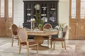 french inspired magnolia home belgian breakfast table setting