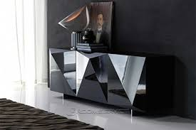kayak modern sideboard buffet contemporary dining room