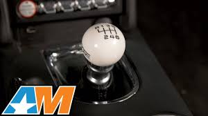 mustang 6 speed 2015 2017 mustang mmd by foose retro style 6 speed shift knob