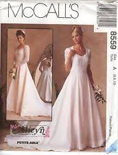vintage wedding dress patterns wedding dress patterns ebay