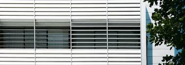 Windows And Blinds Vasistas Type Windows And Sun Blinds Came