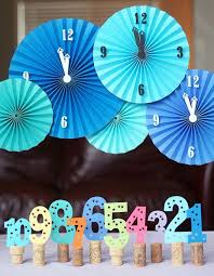 New Years Eve Homemade Party Decorations by Top 10 Pinterest New Year U0027s Party Ideas Diy Crafts And Home