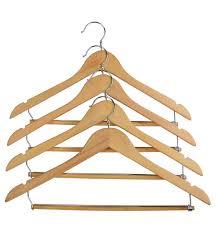 rebrilliant wooden hanger wayfair