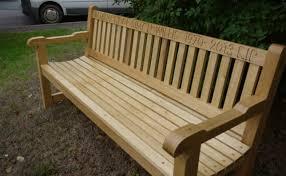 100 wood park bench plans free best 25 build a bench ideas