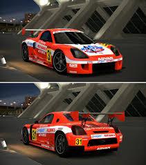 toyota car garage toyota superautobacs apex mr s u002700 by gt6 garage on deviantart