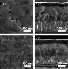 Home Design 3d Gold Ipa Three Dimensional Titanium Oxide Nanoarrays For Perovskite
