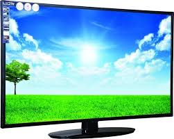 Tv Led Panache 40 Led Television Led Tv Light Emitting Diode Tv Light