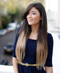 blonde and black hairstyles is one of the best idea for you to