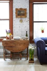 best ideas about drop leaf table pinterest get powerful tips for maximizing your small apt from zio sons and see their amazing living room transformation drop leaf table