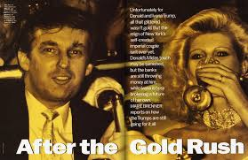 trumps gold house donald and ivana trump s divorce the full story vanity fair