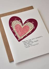 cool valentines cards to make handmade anniversry cards handmade valentine anniversary card