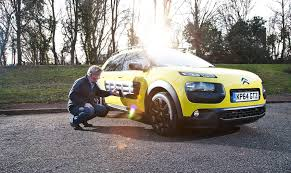 citroen c4 cactus 1 6 blue hdi 100 2016 long term test review by