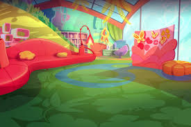 image the winx living room jpg winx club and freinds