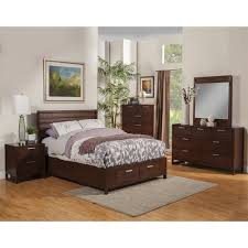 Furniture Of America Bedroom Sets Alpine Furniture 1888 03 1888 06 Urban 7 Drawer Dresser And Mirror