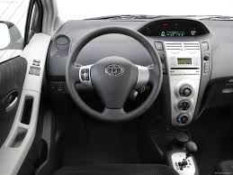 toyota yaris 2006 pictures information u0026 specs