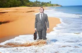 in paradise ben miller on heatstroke getting divorced and