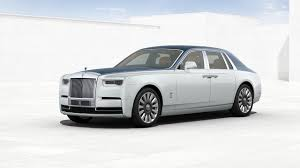 roll royce phantom 2018 rolls royce lets you customize your uber luxurious 2018 phantom
