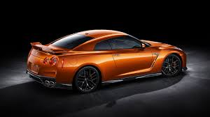 introducing the 2017 nissan gt r nissan usa
