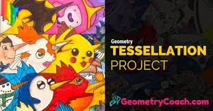 tessellation project geometrycoach com