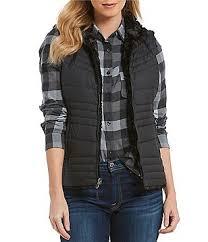 the north face women u0027s jackets u0026 vests dillards