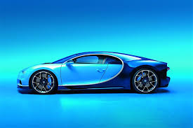 newest bugatti 2017 bugatti chiron lets its quad turbocharged w16 loose