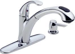 kitchen sink faucets delta victoriaentrelassombras com