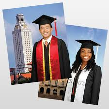 cap and gown price grad portraits jpg