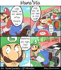 Mama Luigi Meme - mama luigi memes best collection of funny mama luigi pictures