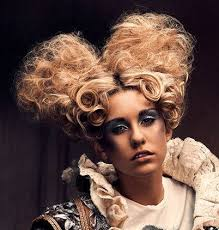 history of avant garde hairstyles google image result for http www hairstyles123 com hairstylepics