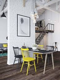 Simple Beautiful Dining Room Modern Scandanavian The 25 Best Scandinavian Dining Table Ideas On Pinterest