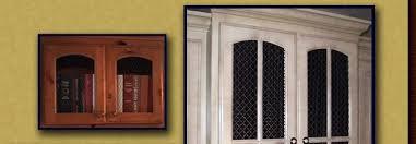 Cabinet Door Mesh Inserts Cabinet Doors Inserts Motauto Club
