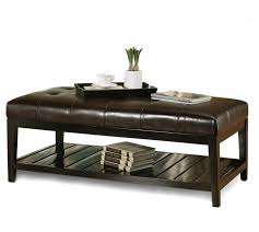 Tufted Round Ottoman Coffee Table by Fabric Coffee Table With Storage Tags Beautiful Leather Ottoman