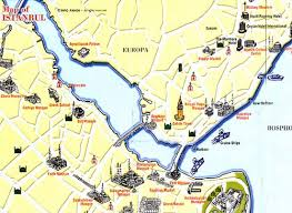 istanbul turkey map istanbul map istanbul turkey map istanbul city maps
