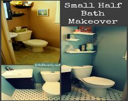Diy Powder Room Remodel - bathroom tiny powder room pictures decorations inspiration and
