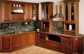 Laminate For Kitchen Cabinets Kitchen Awesome Brown Solid Wood Kitchen Cabinet Drawer Fronts