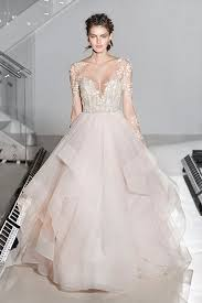 v neck wedding dresses take the plunge with these beautiful v neck dresses bridalguide